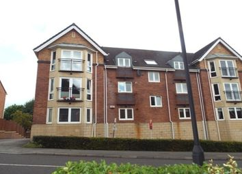 Thumbnail 2 bed property to rent in Middlewood Drive East, Sheffield