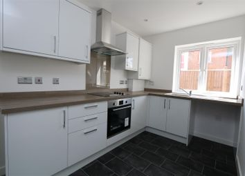 Thumbnail 1 bed flat for sale in The Sycamores, Hersden, Canterbury