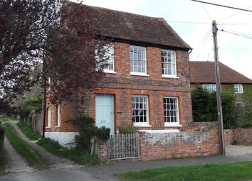 Thumbnail 4 bed detached house to rent in Church Street, Quainton, Aylesbury