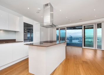 Thumbnail 2 bed flat for sale in Arena Tower, Canary Wharf