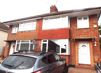 Thumbnail 3 bed property to rent in Cippenham Close, Slough