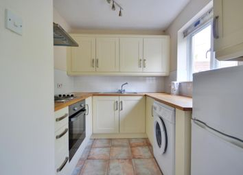 Thumbnail 1 bed flat to rent in Huxley Close, Uxbridge, Middlesex