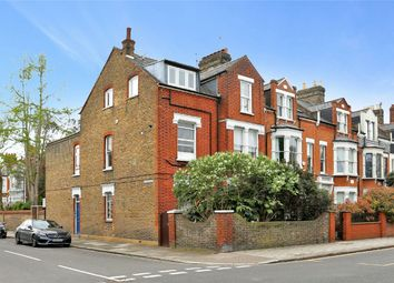 Thumbnail 3 bed flat for sale in Chiswick Lane, Central Chiswick, London