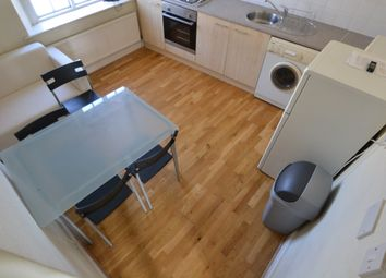 Thumbnail 3 bed flat to rent in Harriet Street, Cathays, Cardiff