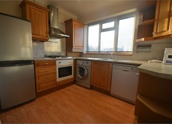 Thumbnail 2 bedroom flat to rent in Byron Road, London