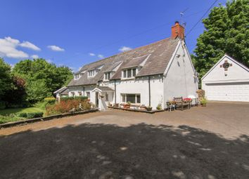 Thumbnail 4 bed property for sale in Began Road, Old St. Mellons, Cardiff