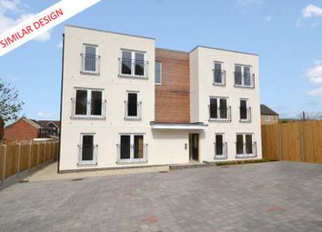 Thumbnail 2 bed flat for sale in 1 Southend Road, Stanford-Le-Hope
