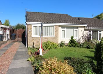 Thumbnail 2 bed bungalow for sale in Winchester Drive, Brandon, Durham