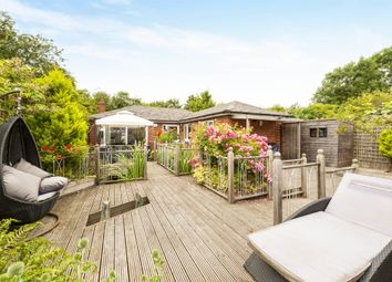 Thumbnail 2 bed detached bungalow for sale in Northern Road, Aylesbury