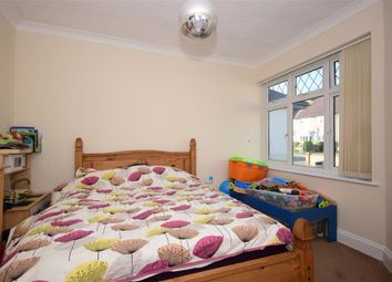 Thumbnail 2 bed semi-detached bungalow for sale in Kings Road, Steeple View, Basildon, Essex