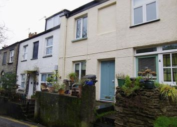 Thumbnail 2 bed cottage for sale in Orchard Terrace, Lynton