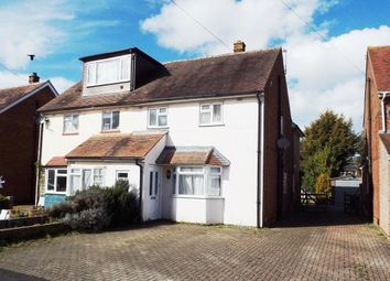 Thumbnail 4 bed semi-detached house for sale in Basingstoke, Hampshire