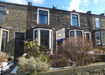 Thumbnail 2 bed terraced house for sale in Sheridan Street, Nelson, Lancashire