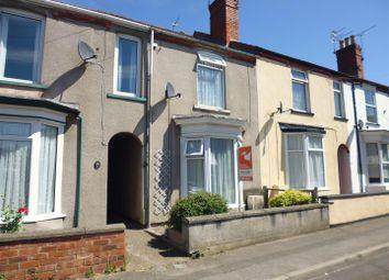 2 bed terraced house for sale in Victoria Street, Bracebridge, Lincoln LN5