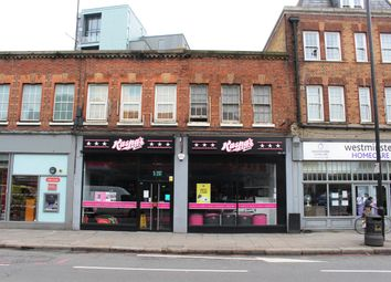 Thumbnail 1 bed flat for sale in Wandsworth High Street, Wandsworth