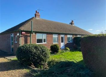 Thumbnail 2 bed bungalow for sale in Glassmoor Bank, Whittlesey, Peterborough