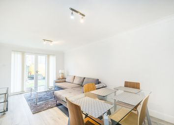 Thumbnail 2 bedroom flat to rent in St. Alphonsus Road, London
