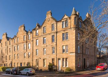 Thumbnail 2 bed flat to rent in Murrayfield Place, Edinburgh