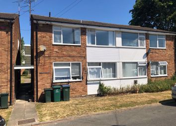 Thumbnail 2 bed maisonette to rent in Beckbury Road, Walsgrave