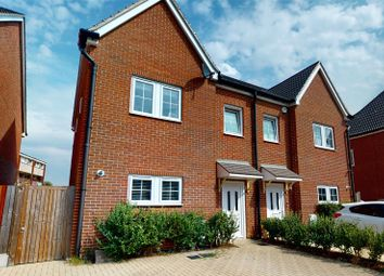 2 bed detached house for sale in Britten Avenue, Basildon, Essex SS14