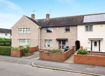 Thumbnail 3 bed terraced house for sale in Middlefell Way, Clifton, Nottingham