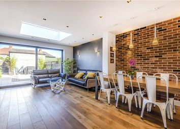 Thumbnail 4 bed terraced house for sale in Hartland Drive, Ruislip, Middlesex
