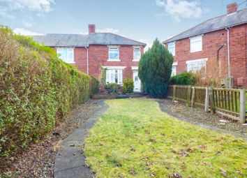 Thumbnail 3 bed terraced house for sale in Bullion Lane, Chester Le Street