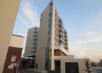 Thumbnail 2 bed flat to rent in Dustan Mews, Enfield
