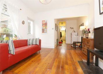 Thumbnail 2 bed terraced house to rent in Roundwood Terrace, Vartry Road, London