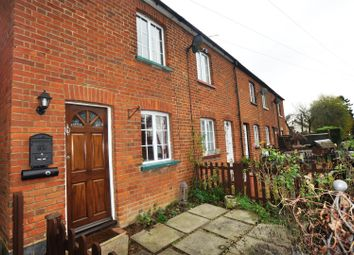 Thumbnail 2 bed property to rent in Waterdell Lane, St. Ippolyts, Hitchin