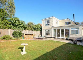 5 bed detached house for sale in Ancton Way, Elmer Sands, Bognor Regis PO22