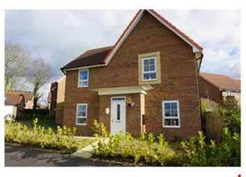 Thumbnail 4 bed detached house for sale in Patrons Drive, Sandbach