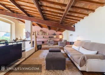 Thumbnail 5 bed villa for sale in Florence, Tuscany, Italy