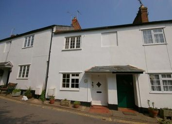 Thumbnail 2 bedroom terraced house to rent in St. Georges Street, Dunster, Minehead