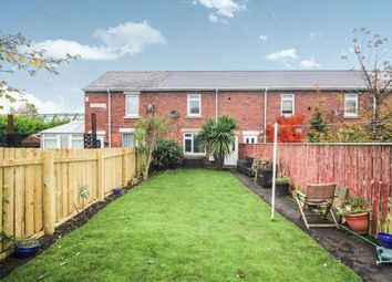 Thumbnail 2 bed terraced house for sale in King Edward Viii Terrace, Stanley