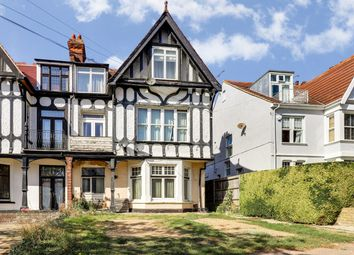 Thumbnail 1 bed flat for sale in Cossington Road, Westcliff