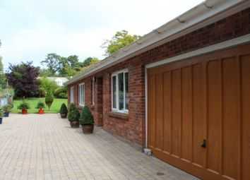 Thumbnail 4 bed bungalow to rent in Rental Breckside, Glen Darragh Road, Glen Vine, Isle Of Man