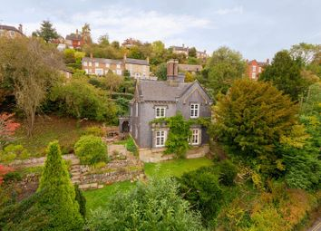 Thumbnail 3 bed detached house for sale in The Shrubbery, Madeley Rd, Ironbridge