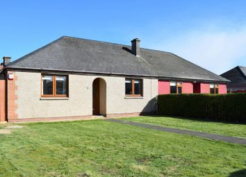 Thumbnail 2 bed semi-detached bungalow for sale in 52 Findlay Avenue, Craigentinny