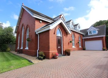 Thumbnail 5 bed detached house for sale in Meadows Avenue, Thornton-Cleveleys