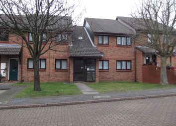 Thumbnail 2 bed flat to rent in Tudor Close, Hatfield