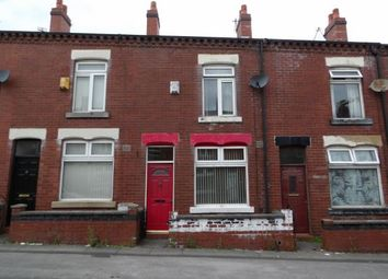 Thumbnail 2 bed terraced house for sale in Bride Street, Halliwell, Bolton, Greater Manchester