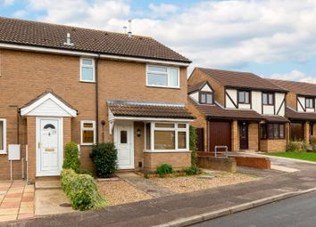 Thumbnail 1 bed end terrace house for sale in Waveney Road, St. Ives, Huntingdon