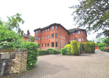Thumbnail 2 bed flat for sale in Albury Road, Guildford