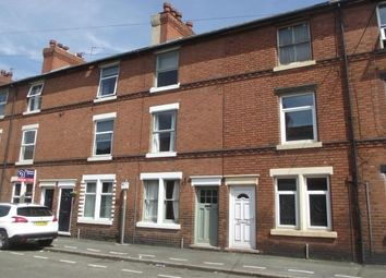 Thumbnail 3 bed property to rent in Wilford Crescent East, Nottingham