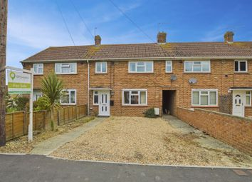 Thumbnail 3 bed terraced house for sale in Stapleton Close, Martock