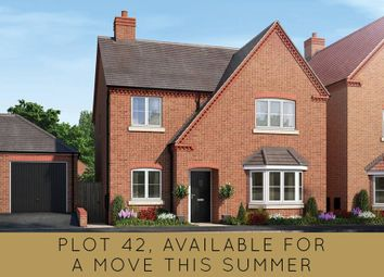 """Thumbnail 4 bed detached house for sale in """"The Malvern"""" at Kiln Lane, Leigh Sinton, Malvern"""