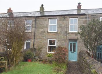 Thumbnail 3 bed cottage for sale in Loscombe Road, Four Lanes, Redruth