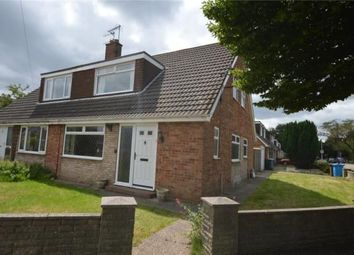 Thumbnail 3 bed semi-detached house for sale in Stanbury Road, Hull