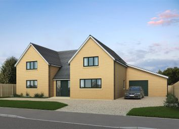 Thumbnail 4 bed property for sale in Hemingford Road, St. Ives, Huntingdon